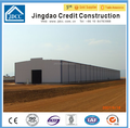 Low Cost , High Quality And Quick Construction And Professional Prefabricated Steel Structure Warehouse & Workshop