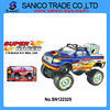 2016Best sellers,1:12 big scale big wheel rc car,6ch remote control car