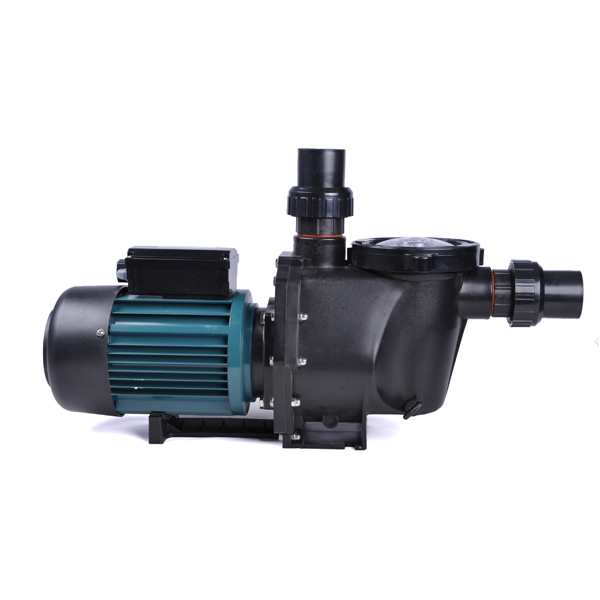 2016 CE GS approved high volume low pressure electric water pumps