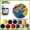 raw material Water based liquid pigment for upholstery paint coloring