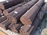Bearing Steel Scrap Bars