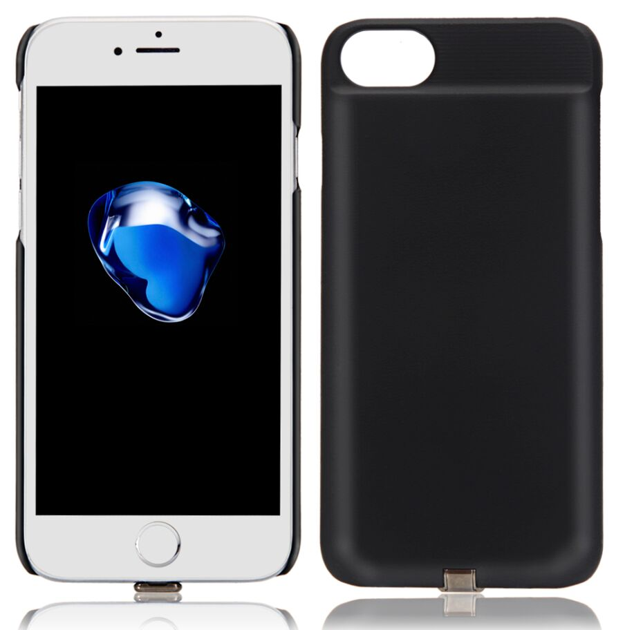 Multifunction Mobile Phone Battery Charger Case For Iphone 7 Charging Case For Iphone 7 7Plus