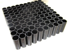 prototype use carbon fiber tube, 23mm carbon fiber tube, elegant surface carbon fiber tube