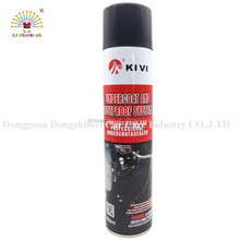 kivi car rubberized undercoating undercoat aerosol spray for car care products