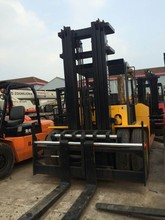 15 ton used japan truck second hand forklifts for sale