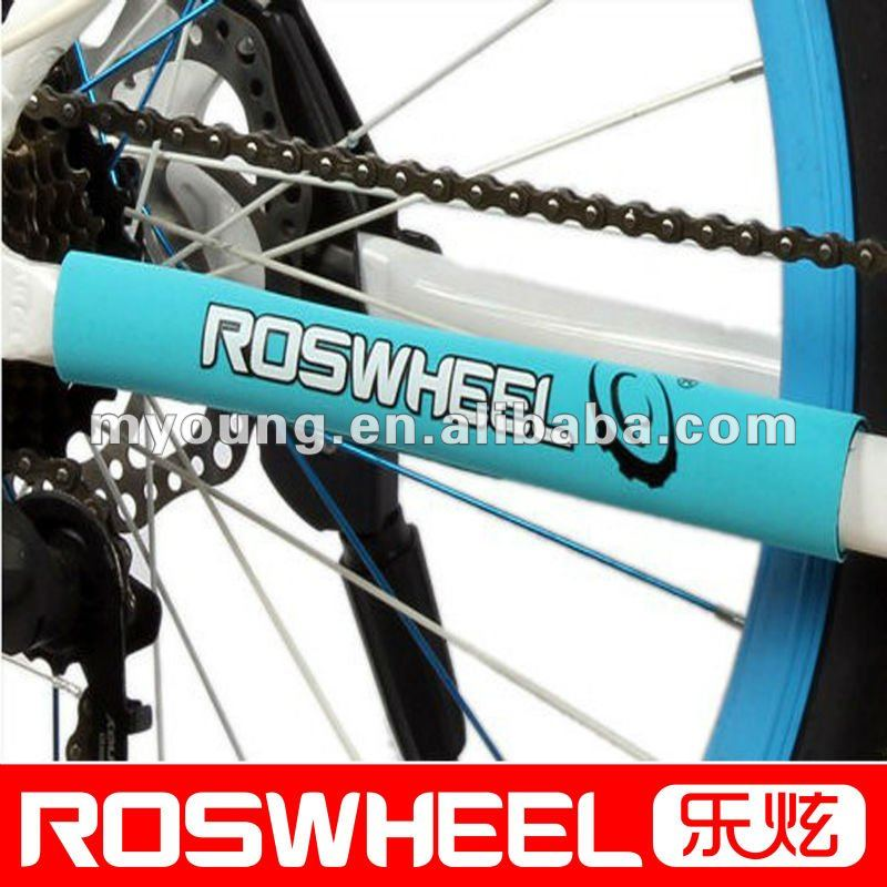 Bicycle chain protector bike accessories