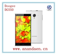 Doogee DG550 5.5inch 1280 x 720 MTK6592 Octa core qwerty android phone