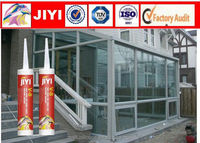 china manufacturer acetoxy structural liquid silicone sealant