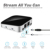 High Quality BTI-029 BT Adapter Audio Recevier Wireless Bluetooth Transmitter 2 in 1