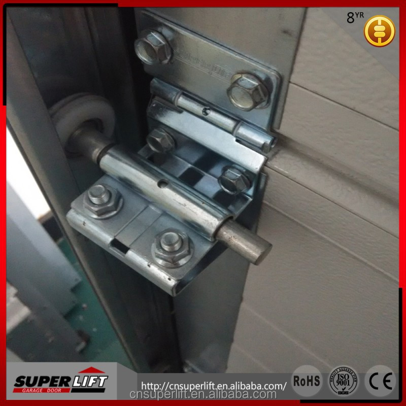 Superlift 9x8 automatic steel garage entry <strong>doors</strong>