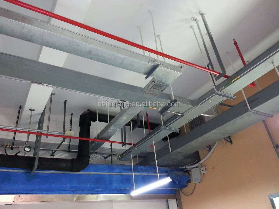FQ-G106 Ningbo Fuqiang 3M fire protection wiring groove