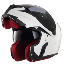 composite flip up helmet