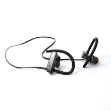 IPX7 Waterproof Noise Cancelling CSR Wireless Headphone Microphone RU10 for MP3 Player Bluetooth