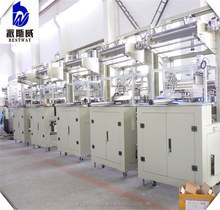 Pe Film Warpping Wrapping Shrink Packing Shrinking Machine