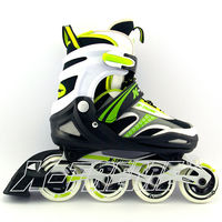 speed inline skate kids roller skate shoes sports equipment RPIS0278