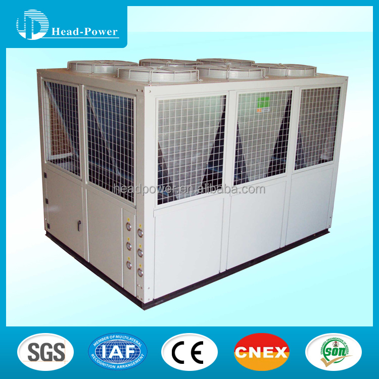 Swimming Pool Water Chillers : Refrigerant r w air cooled water chillers for