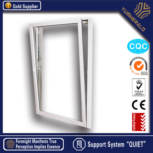 Yumherald Aluminum decorative window inserts for house