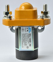 normal close dc contactor made in China