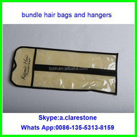 zr hair curler luxury packing bag and hanger