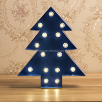 OEM outdoor christmas decorations led christmas tree