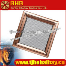 BHB best-selling grille de ventilation
