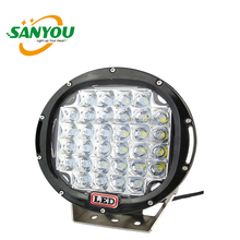sanyou lighting 96w auto parts for jeep grand cherokee accessories cob led work light