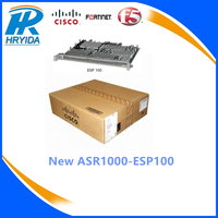 New Cisco ASR 1000 Embedded Services 100GBPS Processor ASR1000-ESP100