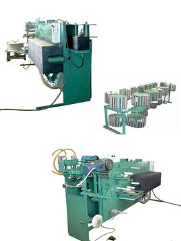 Flexible Air Duct Machinery