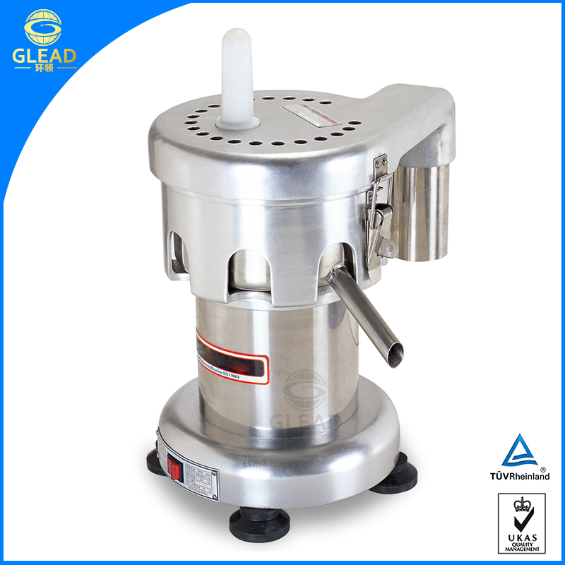 China factory supplier automatic juicer/electric carrot juicer