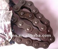 High quality 428 420 motorcycle chain silver chain link