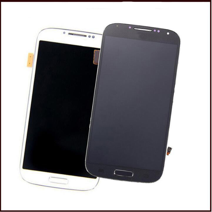 Lcd screen for samsung S4 I9500 / I9505, Lcd digitizer for Samsung S4