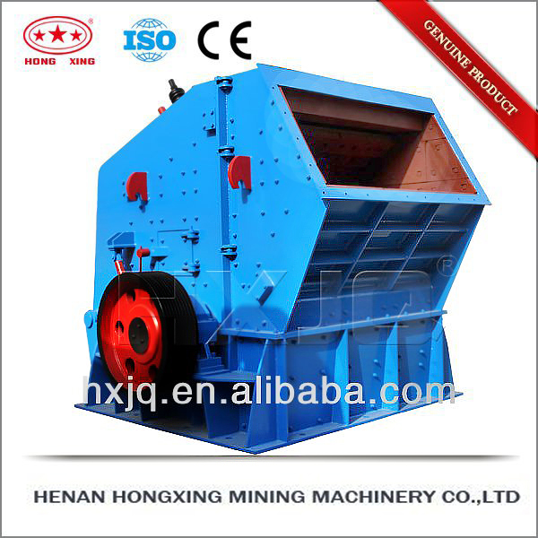 PF Series Stone Impact Crusher Professional Rock Impact Crushing Machine Vertical Shaft Impact Crusher with Best Price