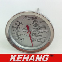 Dial 47mm Meat thermometer