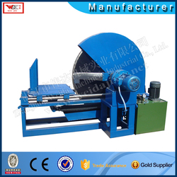 New Condition trade assurance rubber & plastics shredder machine