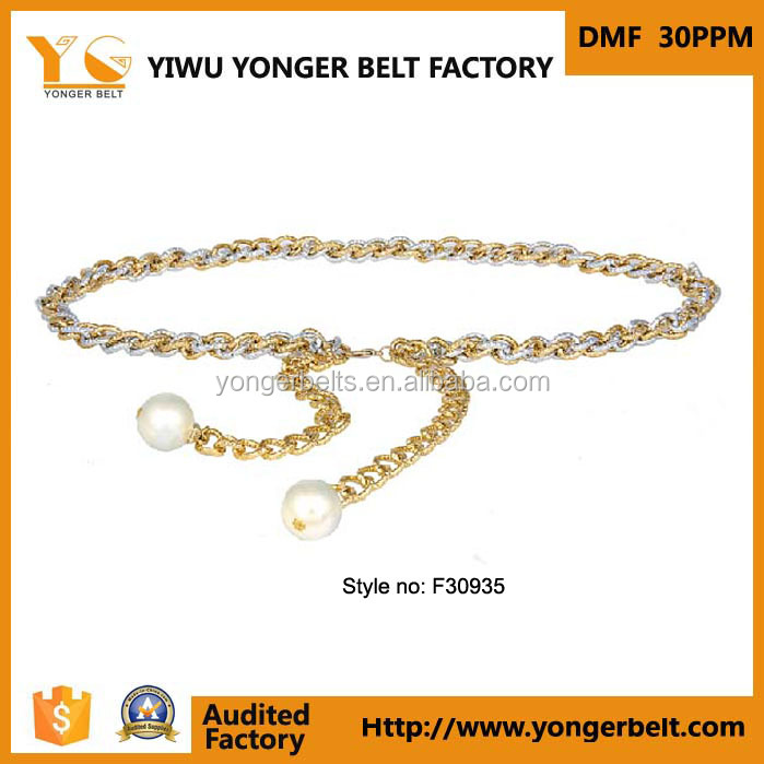 Fashion Rope Strape Factory China Wholesale Body Chain Belt For Woman