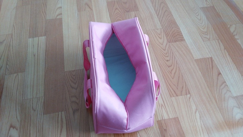 manufacturer polyester insulated fitness cooler bags