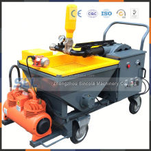 China supplier chrome spray machine for wall