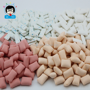 Chewing Gum Factory Direct Supply Bulk Xylitol Manufacture Vitamin Chewing Gum