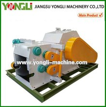 Manufacturer factory direct electric wood chipper shredder/wood chipper machine/wood chipping machine