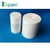 Surgical 100% Cotton Gauze Rolls Medical Use