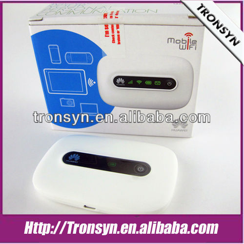 E5331 HSPA+ 21.6Mbps 3G Wireless Router,3G Mobile WiFi Router,Hotspot