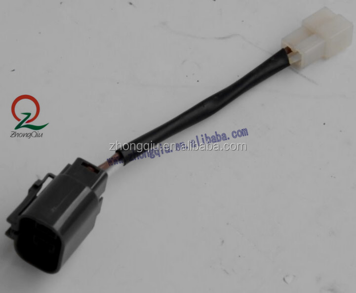 Alternator Repair Plug Harness Connector 3-way Pigtail For Toyota MR2 Industrial