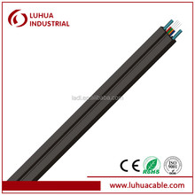 gjyxch 4b FTTH fiber optical cable 4 core telecom for CAMERA