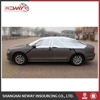 Direct Factory Price car cover exterior