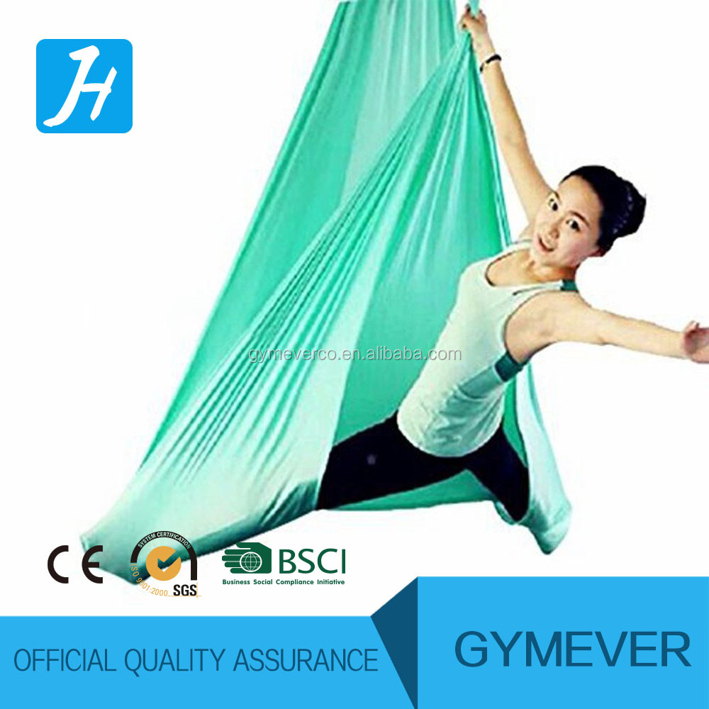 Large Bearing Inversion Therapy Anti-Gravity Aerial Yoga sling