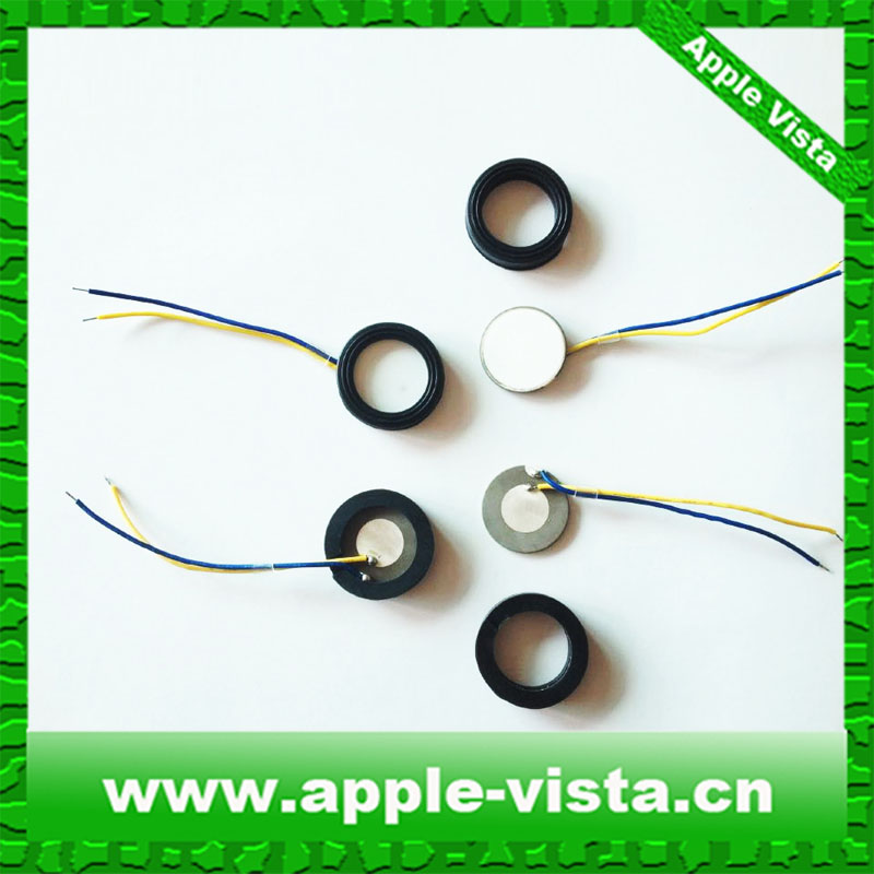 20mm Piezo Element for Ultrasonic Atomizer