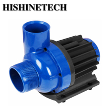 240W BLDC water pump High Efficient BLUE ECO submersible seawater pump