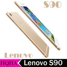 100% Original Lenovo S90 Phone 4G Lte Mobile Phone qualcomm Snapdragon 410 Quad Core Android 4.4 2GB RAM 16GB ROM Smartphone