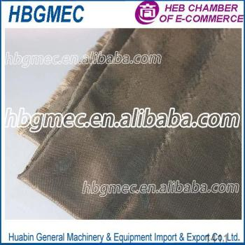 Other Heat Insulation Materials basalt fiber fabric for road construction