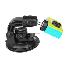 Strong Sucker Car Window Suction Cup Adapter The Same Suction Cup As The Original For Gopros Hero4 3+/3/2/1 Accessories GP106